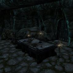 Lokir's Tomb - Entrance