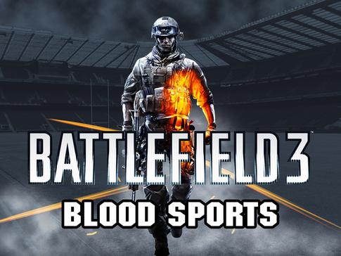 Battlefield 3 Map Pitch