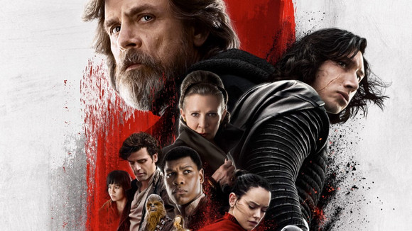 From the Archives - Musings on The Last Jedi