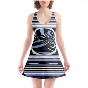 923620_summer-dress-reflex-line-woman