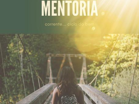 Comunicação, mentoria!