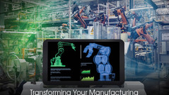 Transforming your Manufacturing Business Model