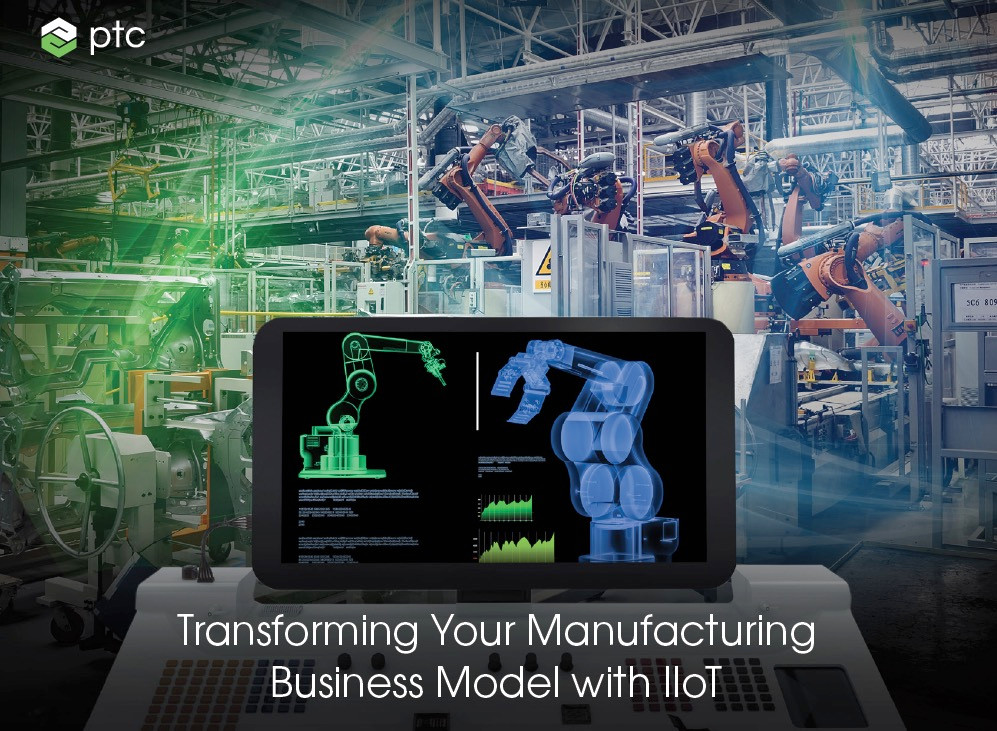 Business Models for Manufacturing Industry