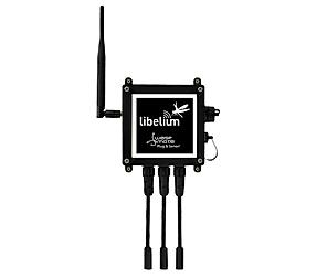 Libelium sensor