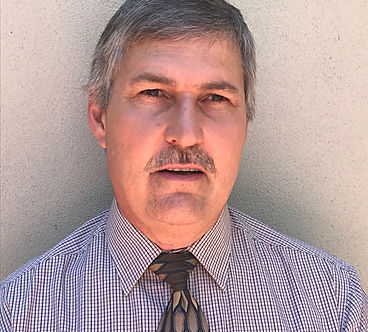 Marius van der Westhuizen Co-Founder Managing Director