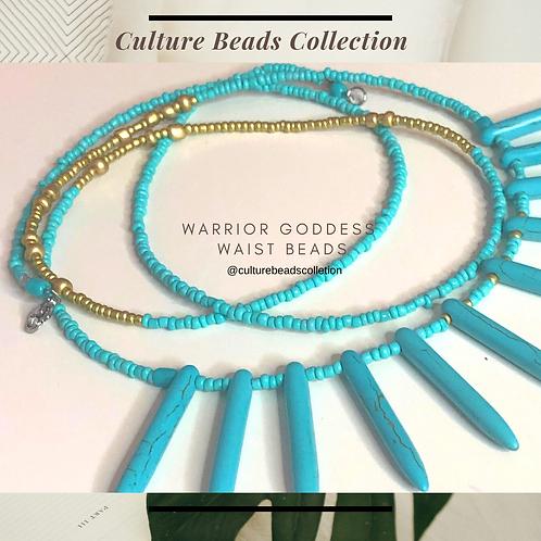 Warrior Goddess Waist Beads