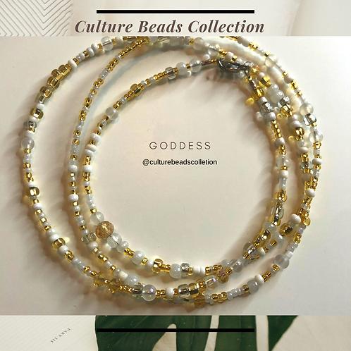 Goddess Waist Beads
