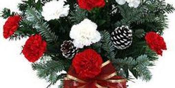 Carnation Christmas