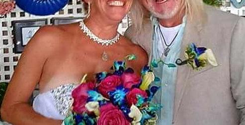 Reichardt Wedding