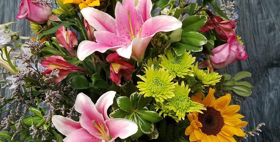 Flower Power !!!