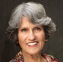 Headshot Joan Price 2019 photo by Perry