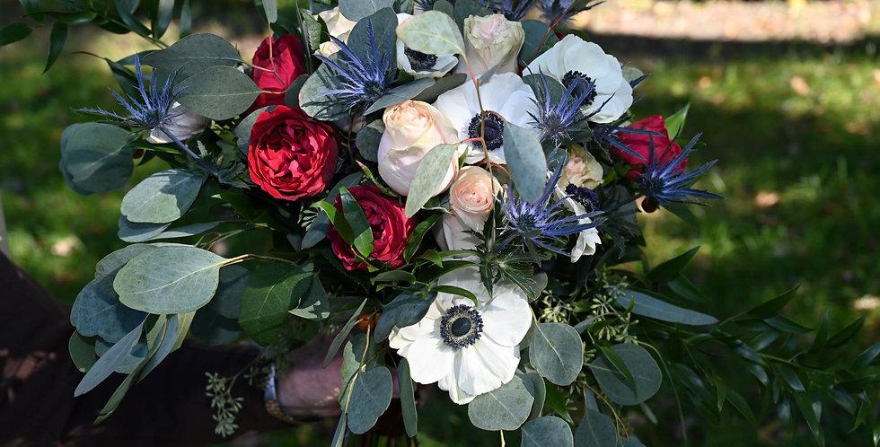 Hussack Wedding - 10/17/20