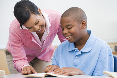 Tutoring Can Help Your Child Succeed