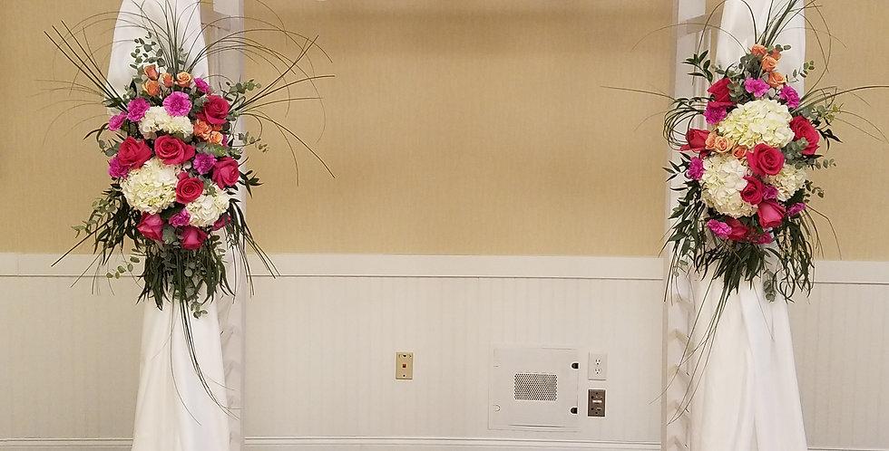 Zorio Wedding - Ocean Suites Bethany Beach