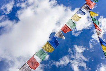 colorful-buddhist-prayer-flags-with-vivi