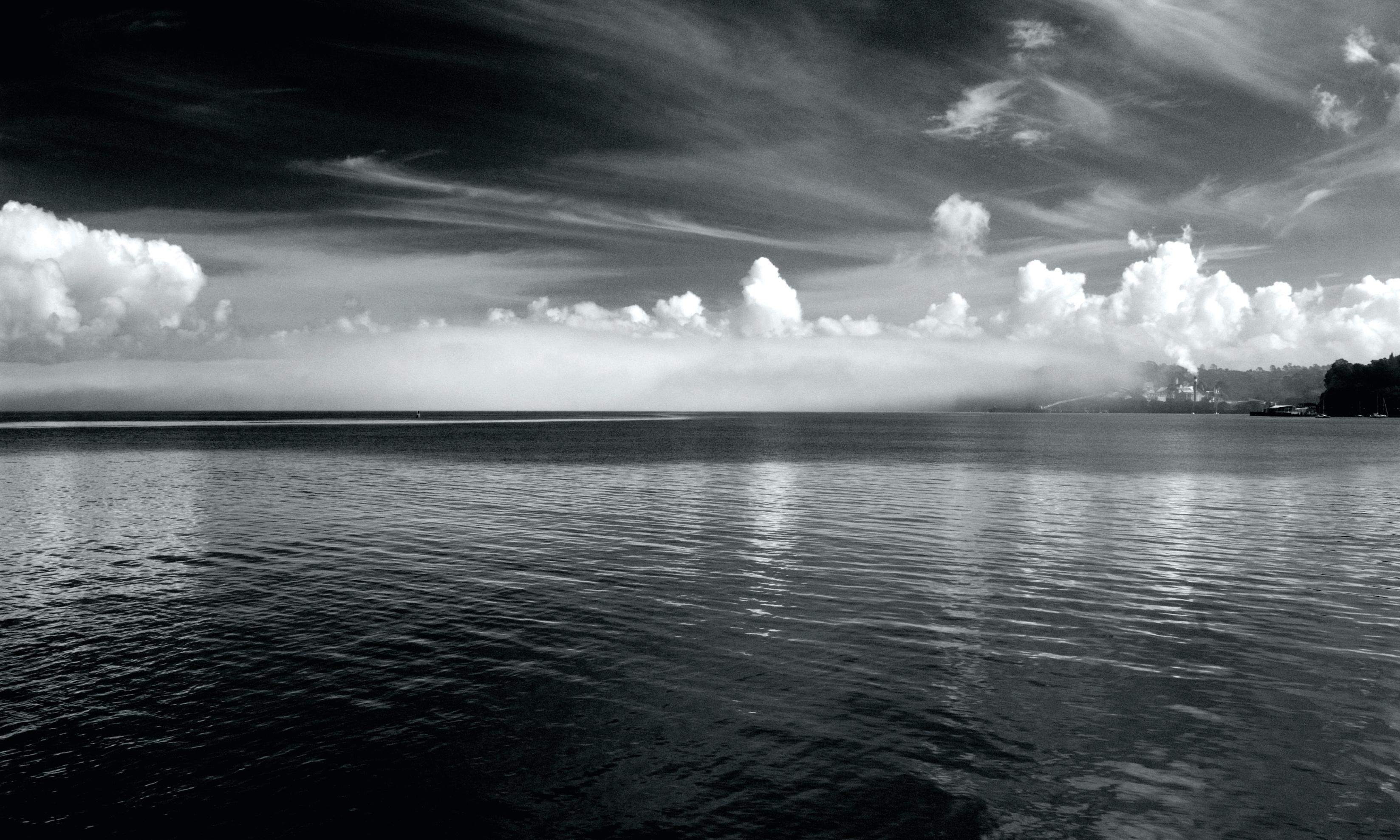 LDM Photo: Auckland Harbour