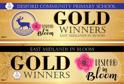 Desford in Bloom