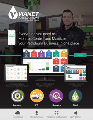 Vianet Fuel Solutions