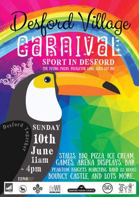 Desford Carnival