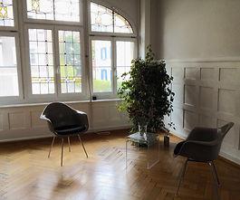 Ein Raum zum Gestalten und Spielen
