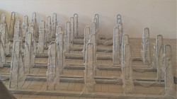 Cycle Stands - RTA