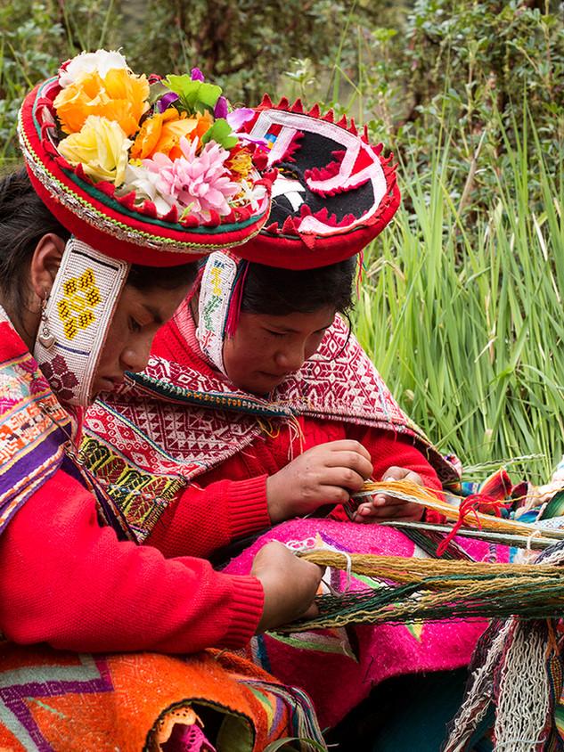 Comunidad Patacancha