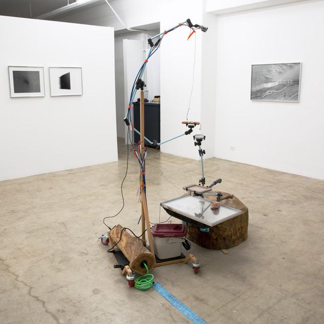 Group Installation Photo