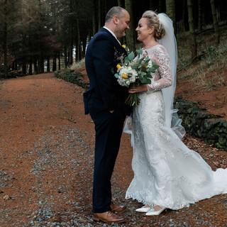 Saddleworth Hotel wedding photography