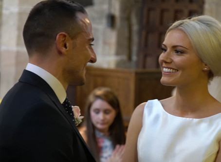 """""""You stand by me, I stand by you - It's perfect"""" 