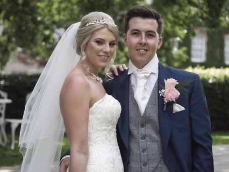"""""""I am yours, and you are mine always"""" 