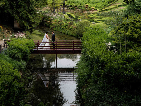 JESS & ADAM | RAITHWAITE HALL ESTATE | WEDDING PHOTOGRAPHY AND VIDEO
