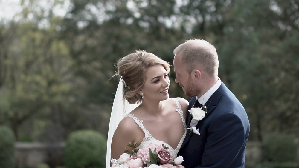 Woodlands Hotel, Leeds wedding photography and videography
