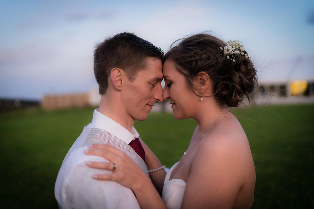 Yorkshire wedding photographer and videographer