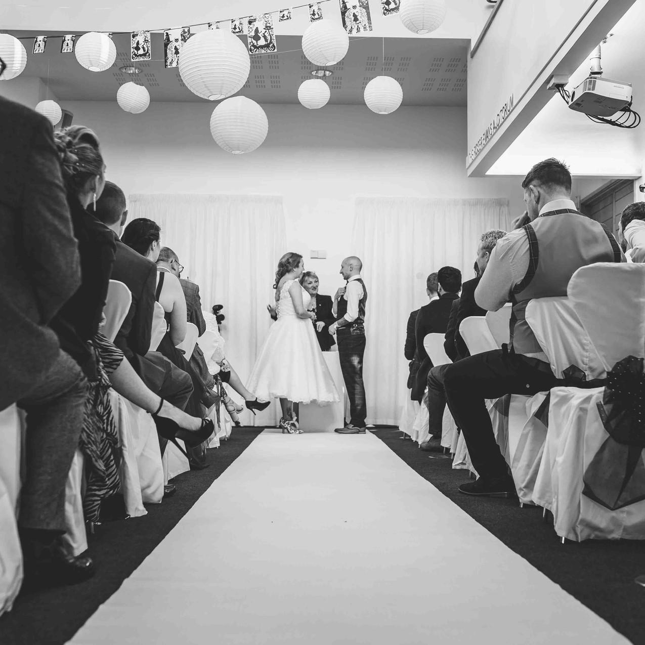 wedding celebration YSP