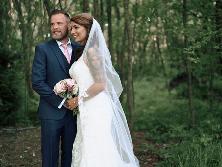 CHEVIN COUNTRY PARK HOTEL, LEEDS | WEDDING VIDEO | SERAYA & CHRIS'S STORY