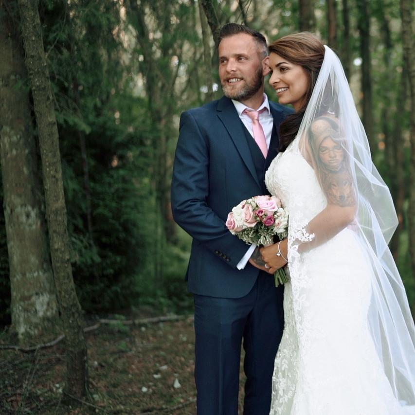 Leeds wedding Videographer