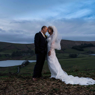 Wedding videographer Leeds and Sheffield