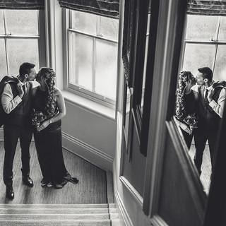 Wedding Photographer at the Principal Hotel York