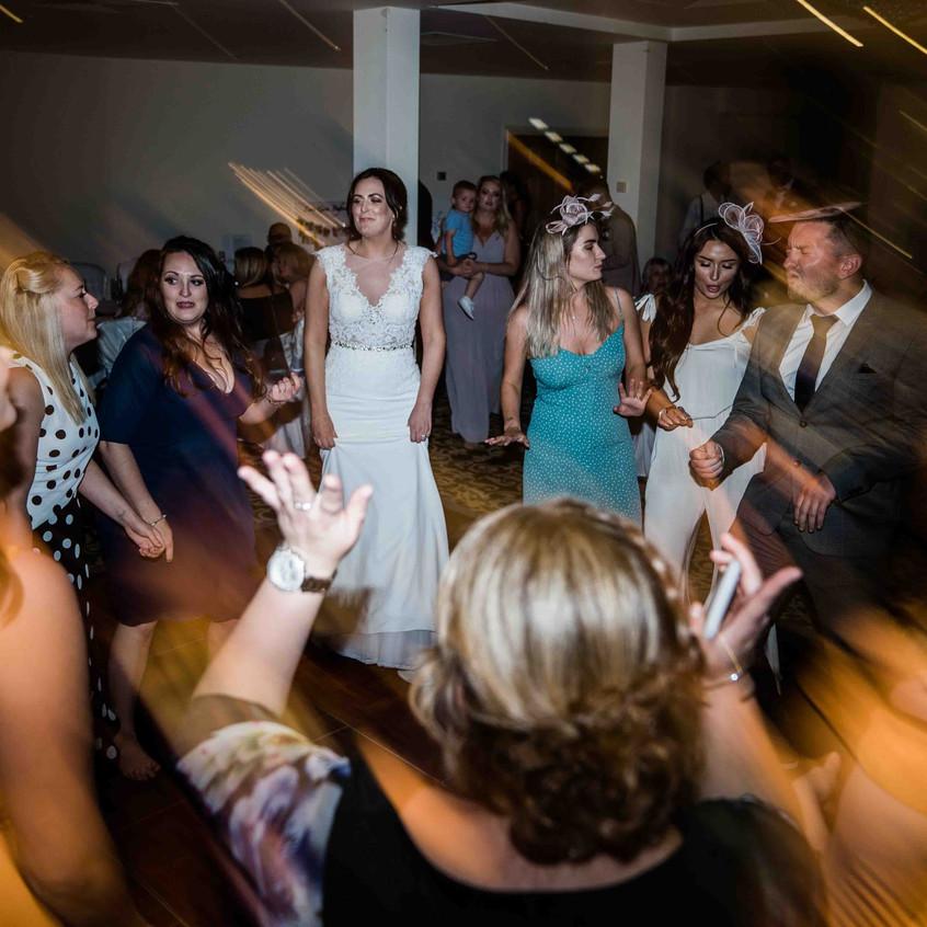 Wedding Party Raithwaite