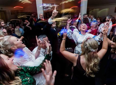 SADDLEWORTH HOTEL WEDDING PHOTOGRAPHY AND FILM