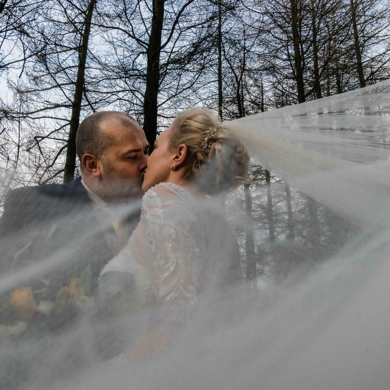 Veil in the wind Saddleworth