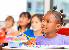 Eliminating Differentiated Instruction is the Title 1 Campus Goal