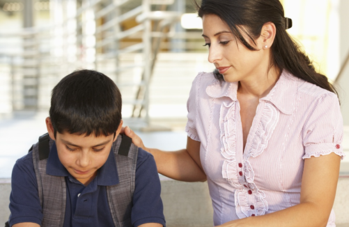 Handling a Student's 'Silent Treatment' with Student Empowerment