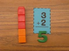 Beginning Teachers:  When and When Not to Use Tactile Math Manipulatives