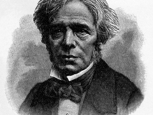 Michael Faraday – The Ultimate Title 1 Success Story
