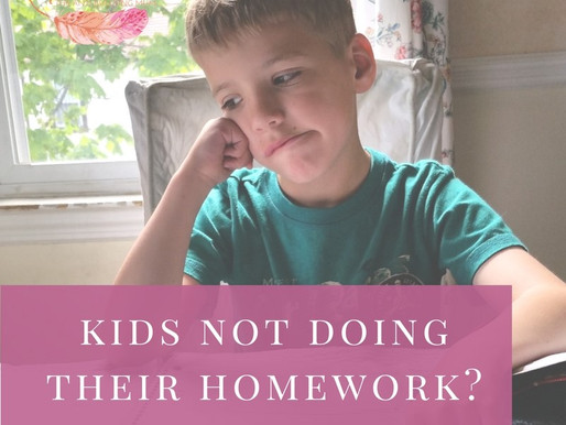 Teacher Tips to Improve Homework Completion