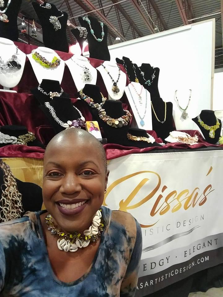 Rissa's Artistic Designs