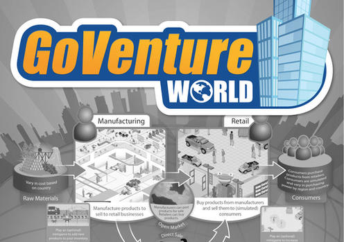 GoVenture World — FREE