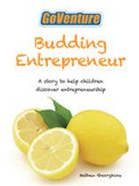 Budding Entrepreneur Book