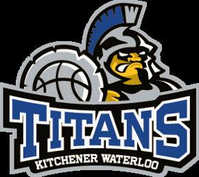 Kitchener Waterloo Titans Roster
